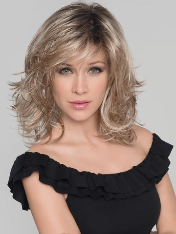 Ocean by Ellen Wille | Synthetic Wig (Mono Part) | 40% OFF