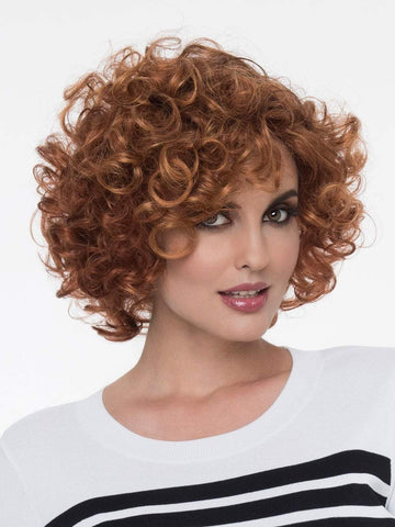 Kenya | Synthetic Wig (Mono Crown) | 40% OFF