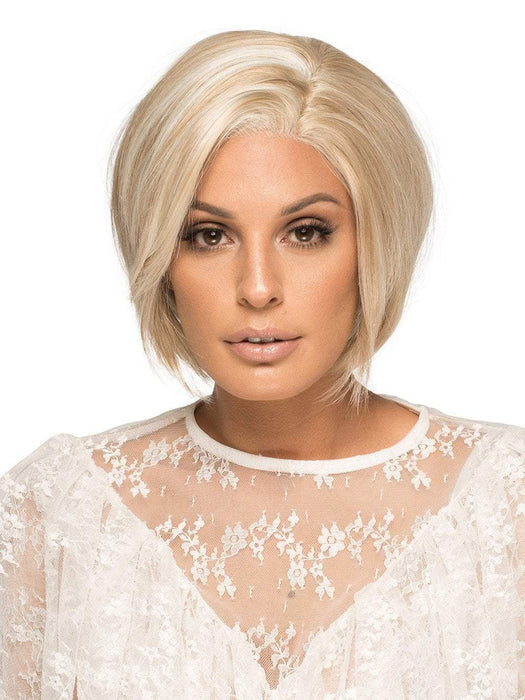 EVE by ENVY in LIGHT BLONDE | 2 toned blend of Creamy Blonde with Champagne highlights
