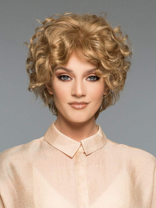 Sunny by Wig Pro in 10 | Medium Golden Brown
