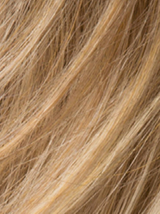 CARAMEL LIGHTED | Honey Blonde, Lightest Brown, and Medium Gold Blonde Blend