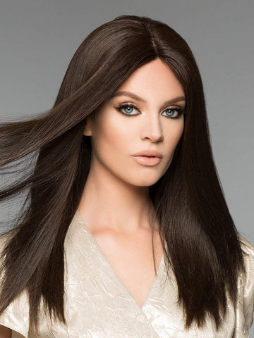 Christina Petite | Remy Human Hair Lace Front Wig (Hand-Tied) | 40% OFF