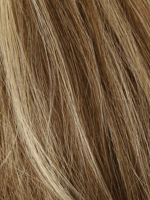102/8 CALIFORNIA BLONDE | Light Blonde with Brown Highlights