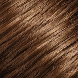 10 Luscious Caramel - Light Brown
