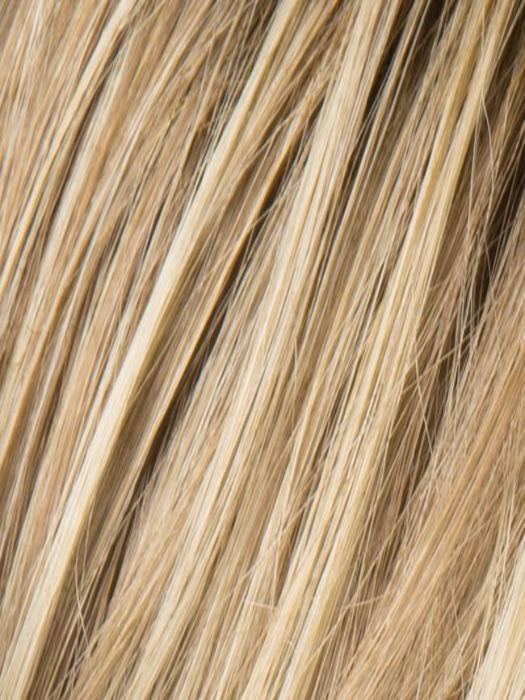 SANDY BLONDE ROOTED | Lightest Ash Brown and Medium Honey Blonde blend