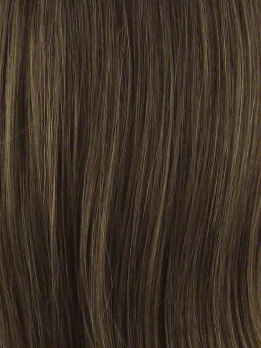 Color 12AH = GOLDEN BROWN/LIGHT AUBURN HIGHLIGHTS