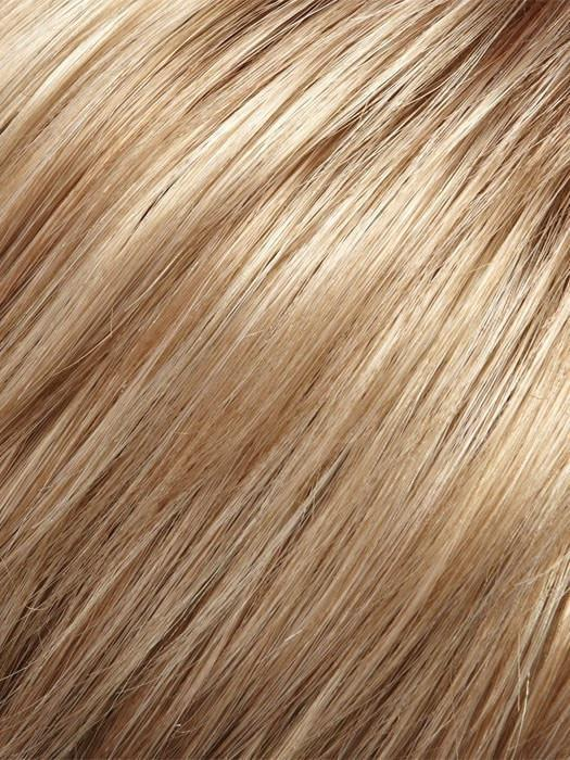 14/24 | CRÈME SODA | Medium Natural-Ash Blonde and Light Natural Blonde Blend