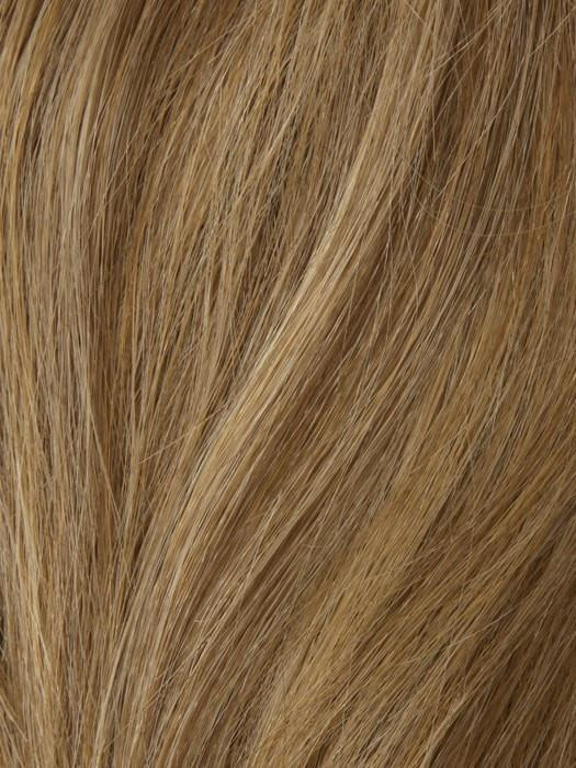 140/14/6 SPRING HONEY | Medium Blonde Blended w. Light Brown Tones