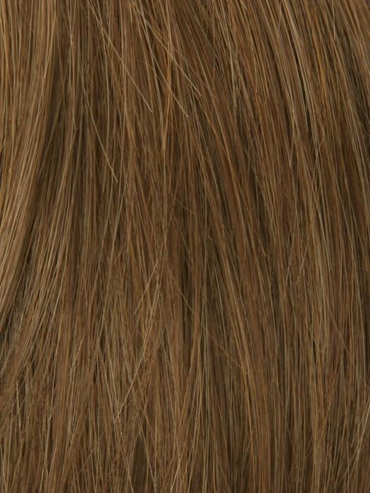 16/10 WALNUT HAZE | Ash Brown and Honey Blonde Evenly Blended