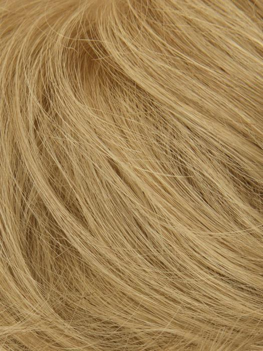 16/22 CHAMPAGNE BLONDE | Honey Blonde frosted w. Light Blonde