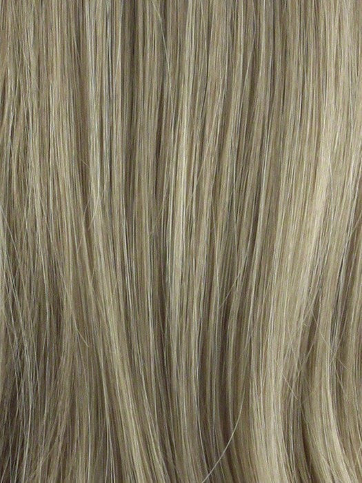 Color 16H = ASH BLONDE / PLATINUM BLONDE HIGHLIGHTS