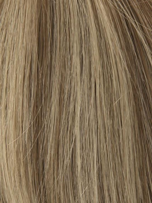 18/22 SUNNY BLONDE BROWN | Ash Blonde Blended w. Sunny Blonde Tones