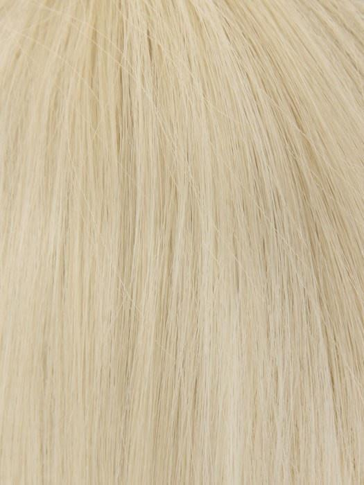 22/102 PLATINUM BLONDE | Light Blonde & Ice Blonde Blended in Platinum Tone
