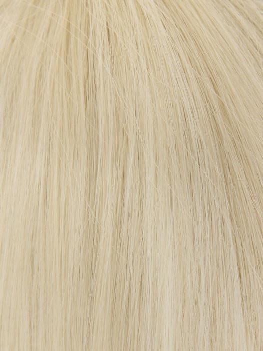 22/102 PLATINUM BLONDE | Light Blonde and Ice Blonde Blended in Platinum Tone