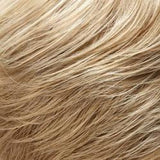 Color 22F16 = Black Tie Blonde: Champagne Blonde & Ash Blonde Blend w/ Ash Blonde Nape