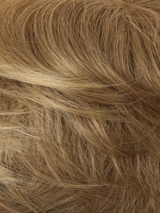 246 3 TONE BLONDE | 22 Light Blonde Front, 16 Ash Blonde Middle, 12 Golden Brown Back