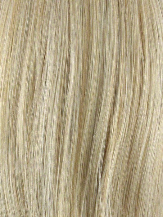 2600H | Gold blonde with golden platinum blonde highlights