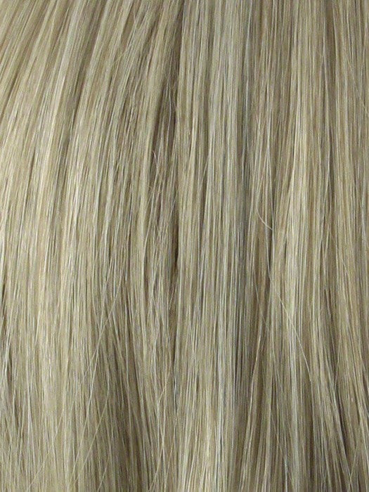 Color 24H18 = LIGHT ASH BROWN/GOLD BLONDE HIGHLIGHTS  | Eclipse by Henry Margu