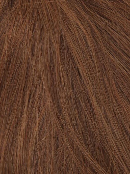 28/32 BRONZE BROWN | Red Copper Blended w. Auburn Tone