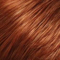28 Ginger Tea - Light Natural Red Blonde