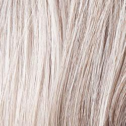 305C Sugared Smoke - Light blonde with 80% gray & a pearly white front