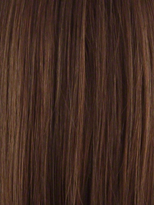 Color 8H	= MEDIUM BROWN / GOLDEN BROWN HIGHLIGHTS | Victoria by Henry Margu