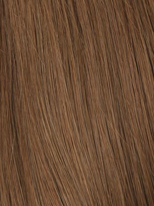30 CINNAMON | Medium Brown and Red Blended