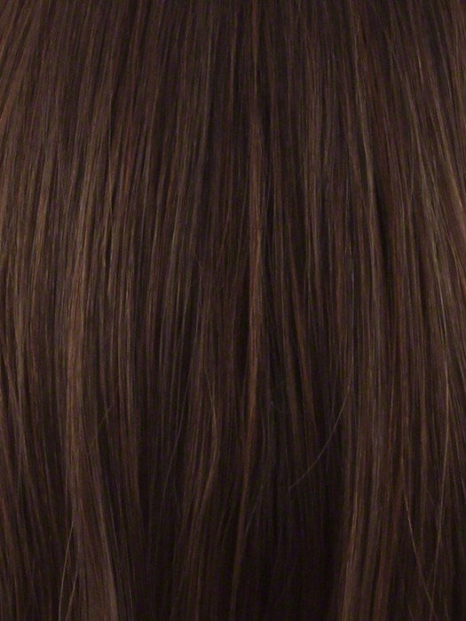 Color 33H = DARK AUBURN / COPPER RED HIGHLIGHTS