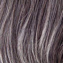 511C Sugared Charcoal - Steel gray with subtle light gray highlights at the front
