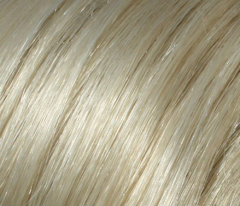 613/102 WHITE SWIRL | Pale Natural Gold Blonde, Pale Platinum Blonde Blend