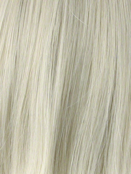 Color 614H = LIGHT WHEAT BLONDE/LIGHT GOLD BLONDE HIGHLIGHTS
