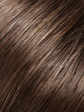 Color 6H12 = Espresso: Brown w/ 20% Golden Brown Highlights
