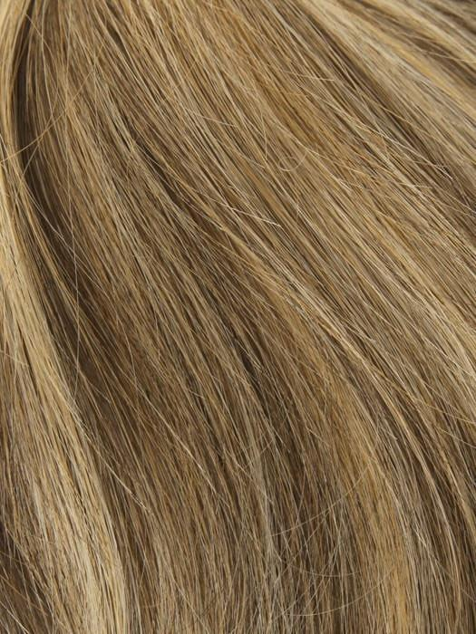 8/22 COCOA MIST | Blonde Mix with Brown