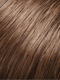 Color 8 = Cocoa: Med Brown