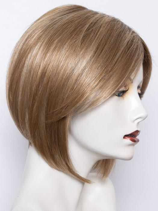 CREAMY TOFFEE | Blonde  Evenly Blended with Light Platinum Blonde and Light Honey Blonde