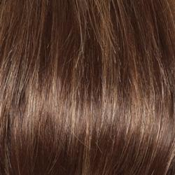 Auburn Sugar Brownish Red base with copper highlights