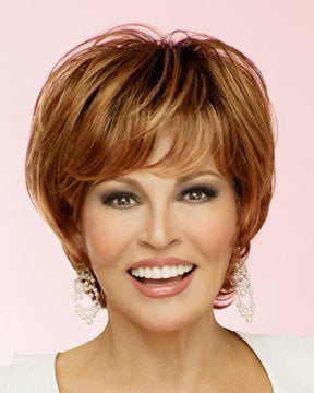 Color N/A | Blush by Raquel Welch