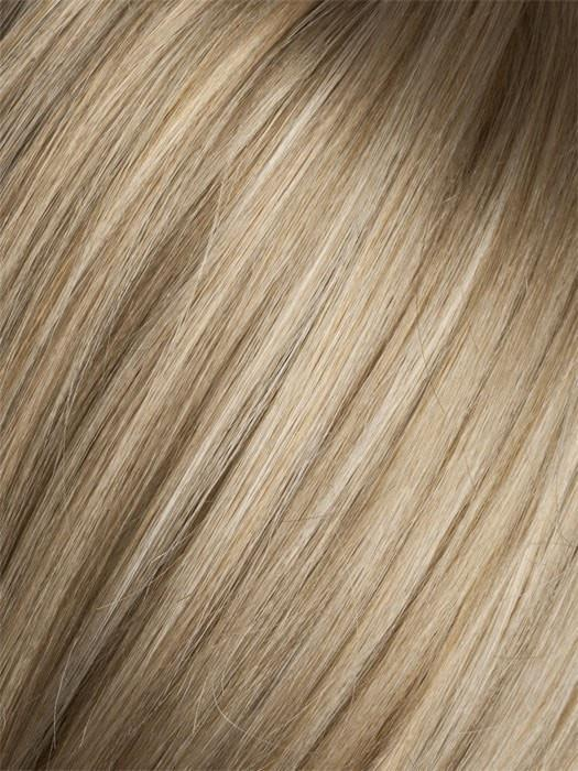 CHAMPAGNE MIX | Light Ash Blonde, Medium Golden Blonde, and Medium Honey Blonde blend
