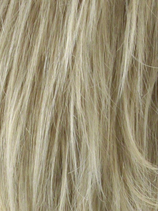 Color Creamy Blonde = Platinum and Light Gold Blonde 50/50 blend