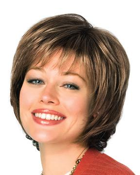 Caper by Gabor Wigs | Short Synthetic Women's Wig | CLOSEOUT