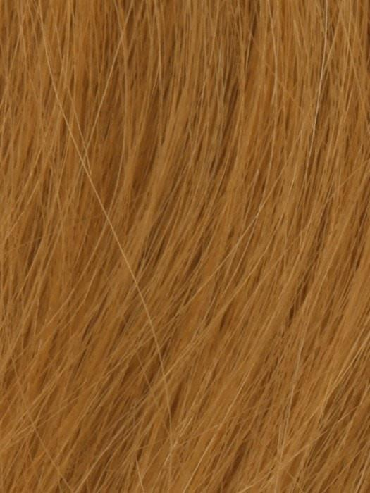 T71/27 DARK RUST | Light Brown, Blonde, Red with Light Copper Tones, Light Copper Tip