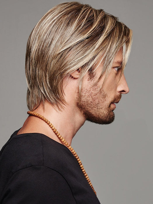 More length equals more options to achieve the perfect look