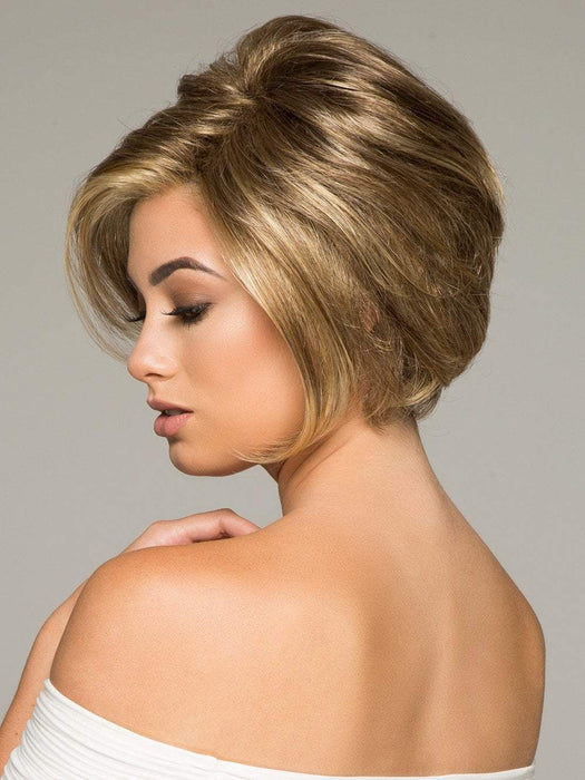 SHEER ELEGANCE by GABOR in GL 11/25 HONEY PECAN | Darkest Blonde with Pale Gold Highlights