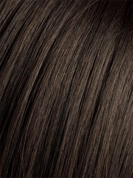 ESPRESSO MIX | Darkest Brown and Dark Brown blend