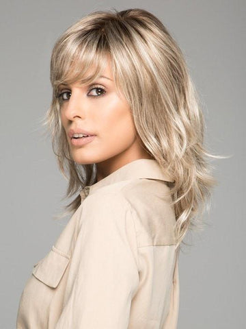 Brilliance Plus by Ellen Wille | Remy Human Hair, Lace Front & HT | 40% OFF