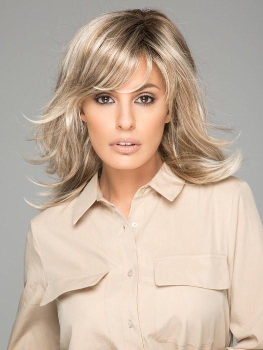 Load Straight by Ellen Wille | Layered Wig for Women | CLOSEOUT