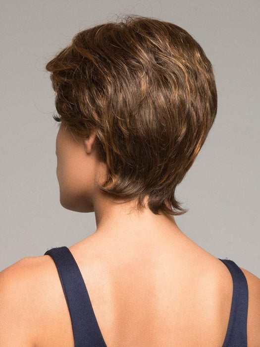 Charme by Ellen Wille | Short Lace Front Wig