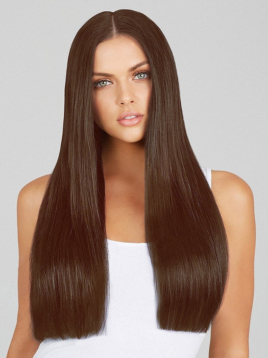 100% Remy Human Hair Extensions