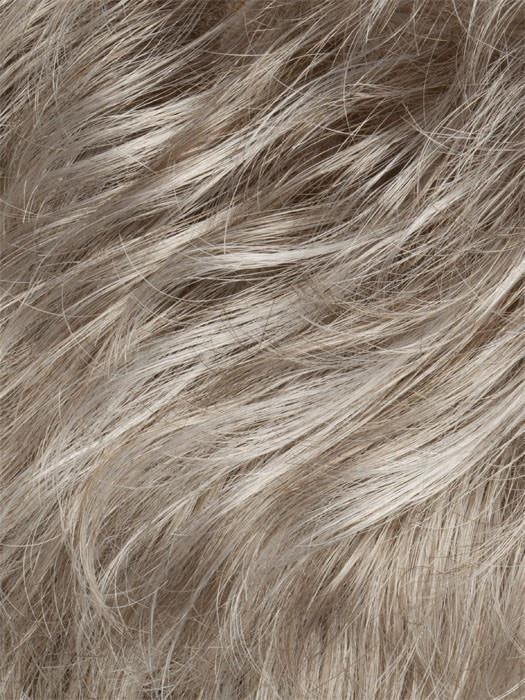 G101 PLATINUM MIST | Medium Blonde with 80% Grey