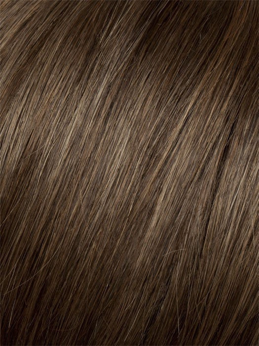Color G8+ = Chestnut Mist: Warm medium brown | Appeal by Gabor